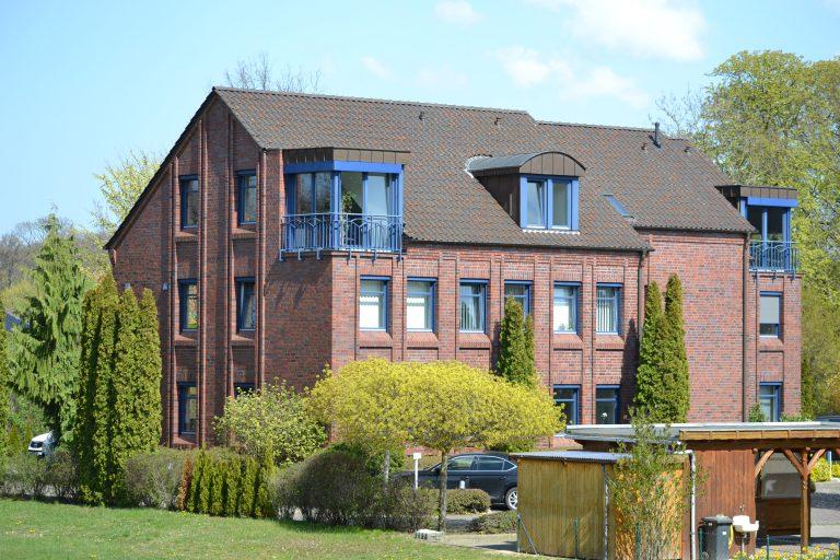 Mehrfamilienhaus Rabensteinfeld