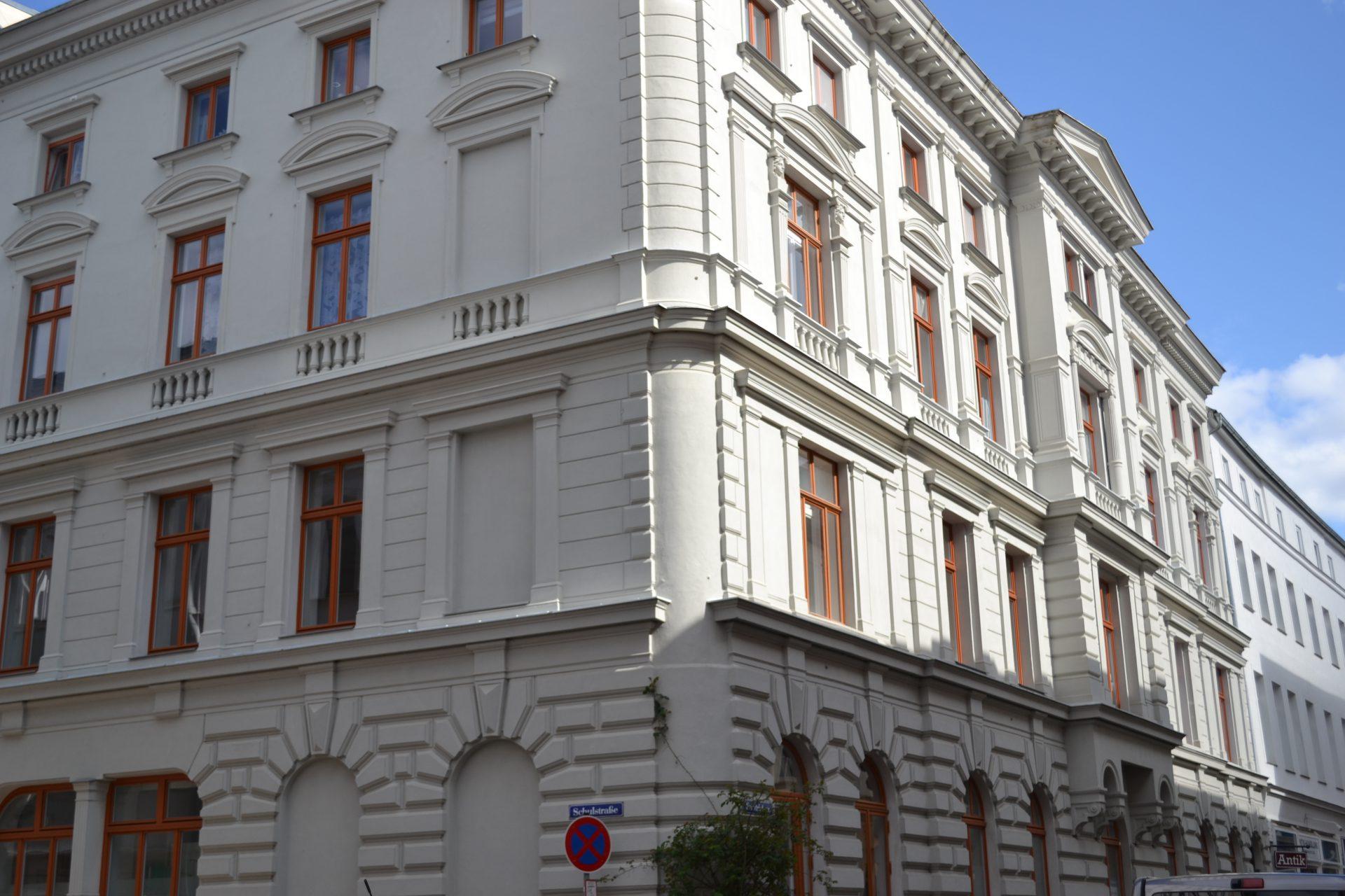 MFH Friedrichstrasse