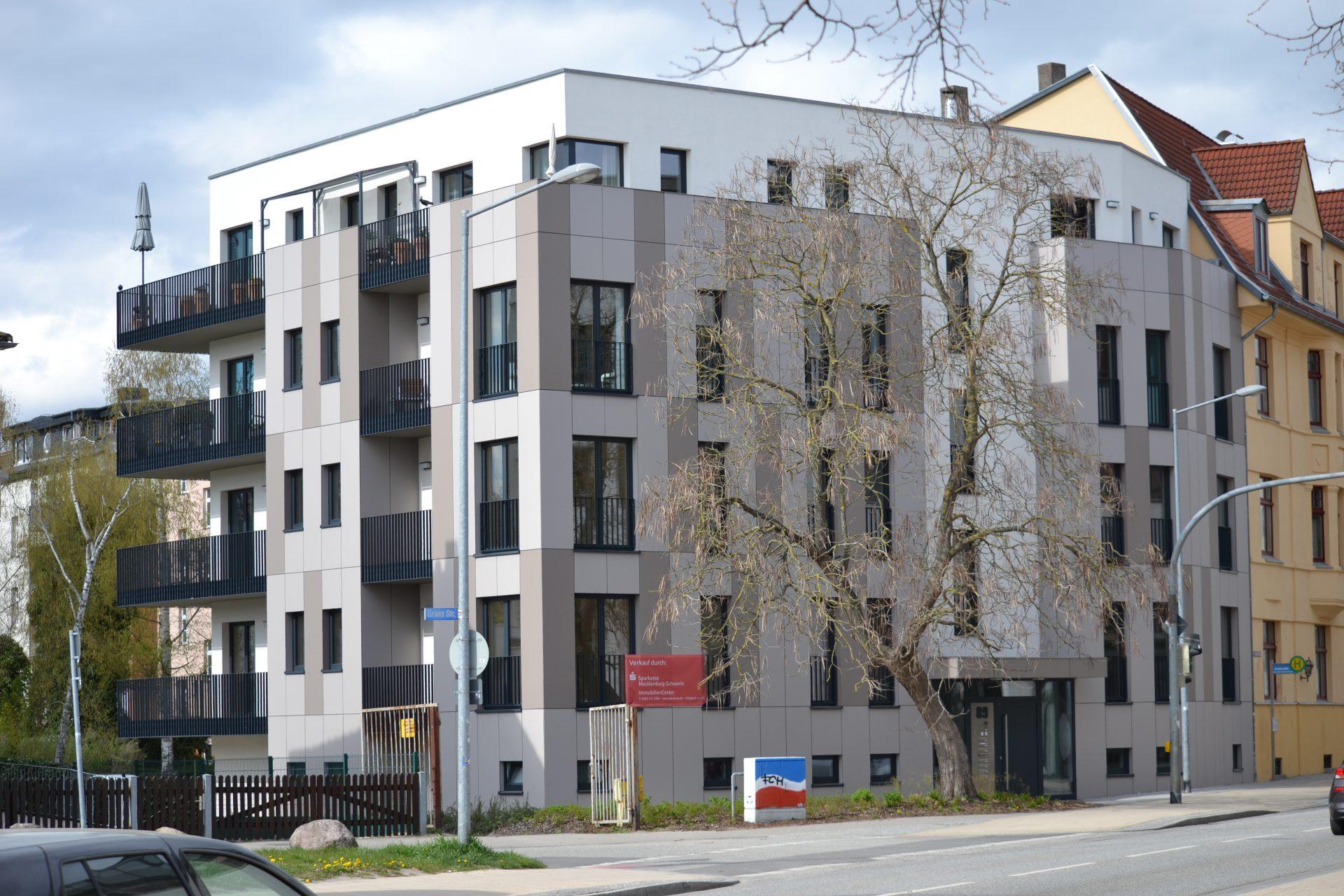 MFH Werderstrasse