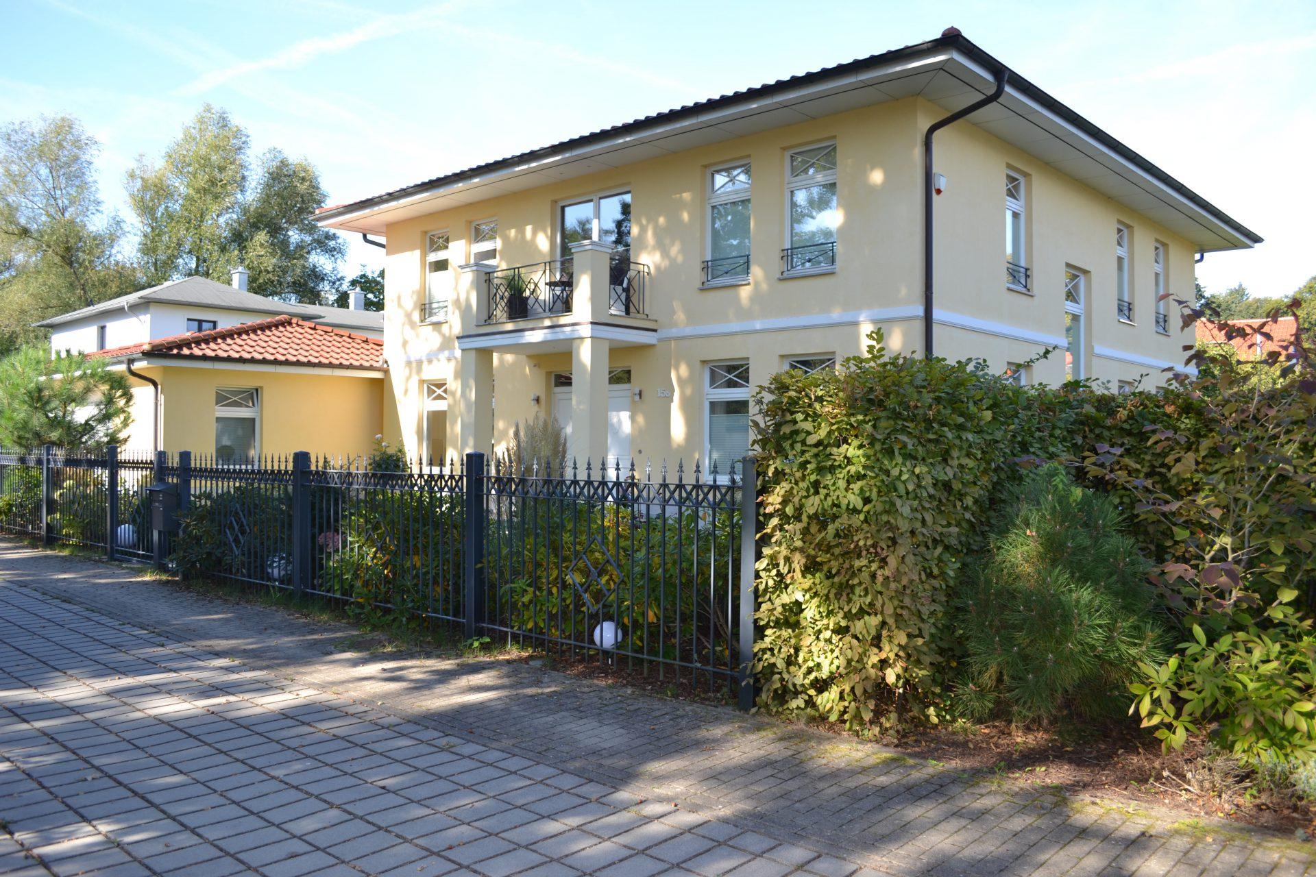Villa FRANZOSENWEG